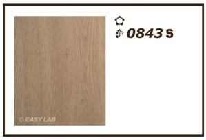 0843 on European Oak