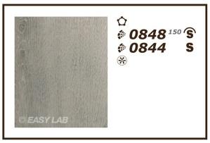 0848 and 0844 on European Oak / 150g