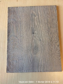 Brushed Oak Cognac