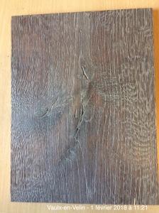Brushed Oak Gray