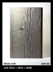 Larch with Driftwood Oxidation Formula